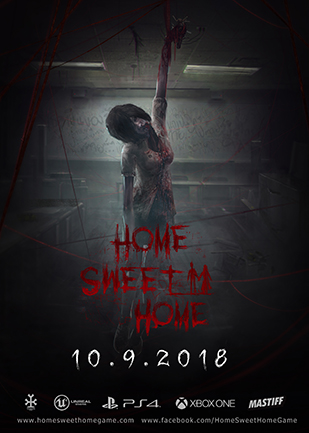 All Games Delta Survival Horror Game Home Sweet Home Launches October 9